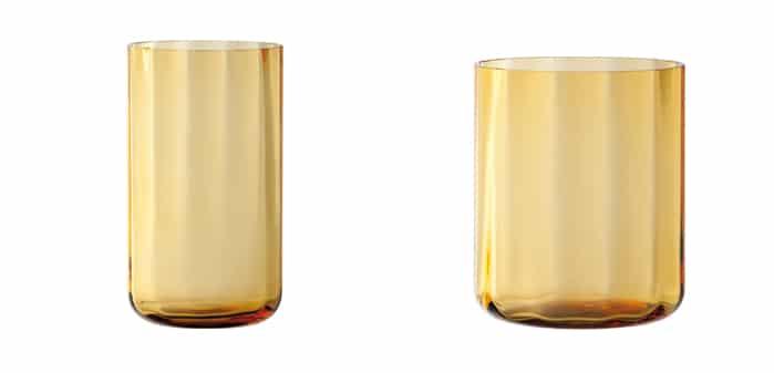 Vases Velvet, designer Laurence Brabant