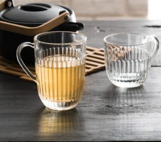Mug et tasse Ouessant, plaisir du thé